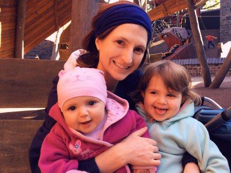 Sarah vom BabySchlummerland