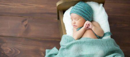 Finde die Schlafmuster Deines Babys heraus